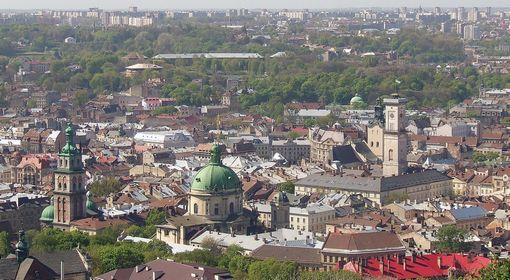 Wrześniowa wycieczka do Lwowa