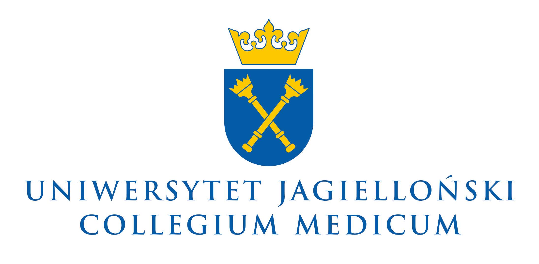 Uniwersytet Jagielloński Collegium Medicum objął nas swoim patronatem