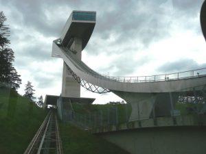 Skocznia narciarska w Innsbrucku